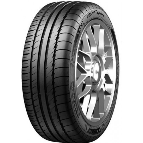 Шины Michelin 205/55 R16 Pilot Sport 3
