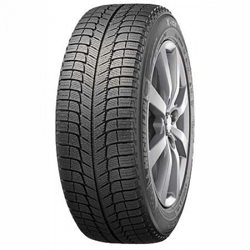 Шины Michelin 205/55 R16 X-Ice 3