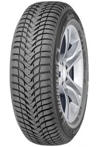 Шины Michelin 215/60 R16 Alpin 5
