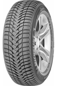 Шины Michelin 185/60 R15 Alpin 4 Xl