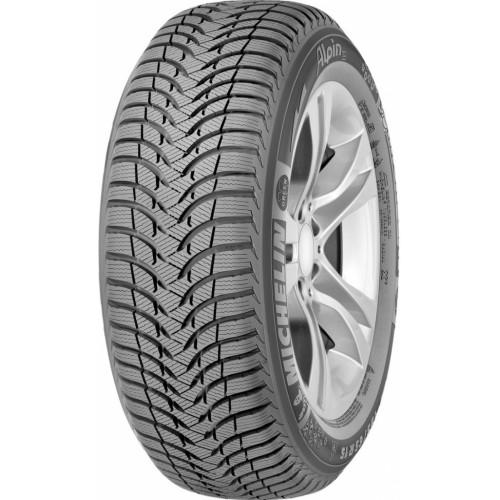 Шины Michelin 215/60 R17 Alpin 4 Xl