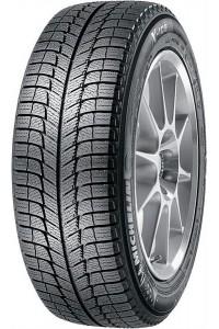 Шины Michelin 205/65 R16 X-Ice 3