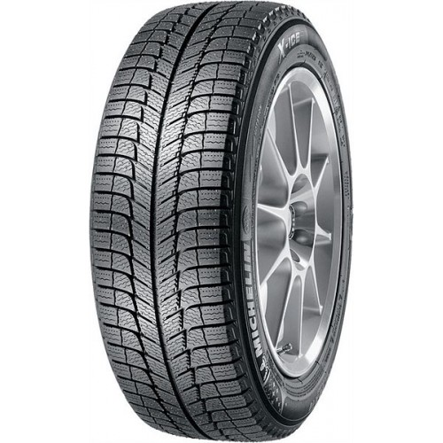 Шины Michelin 205/65 R16 X-Ice 3