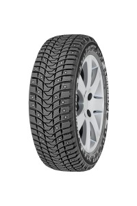 Шины Michelin 215/55 R17 X-Ice North 3