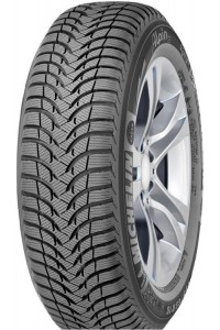 Шины Michelin 215/65 R16 Alpin 5