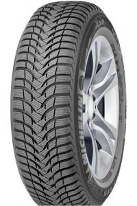 Шины Michelin 215/65 R16 Alpin 5
