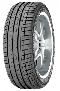 Шины Michelin 225/45 R18 Pilot Sport 3 Xl