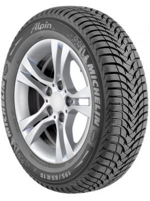 Шины Michelin 225/50 R16 Alpin A4