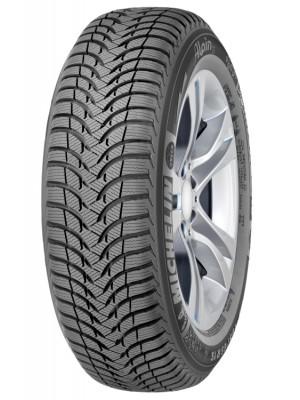 Шины Michelin 225/50 R17 Alpin A4