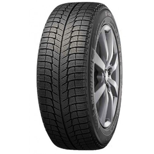 Шины Michelin 235/45 R17 X-Ice 3