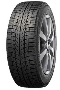 Шины Michelin 225/50 R17 X-Ice 3