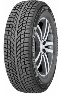 Шины Michelin 255/50 R19 XL Latitude Alpin 2