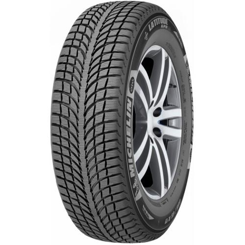 Шины Michelin 225/60 R17 Latitude Alpin 2 Xl