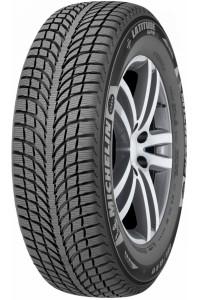 Шины Michelin 255/50 R19 XL Latitude Alpin 2