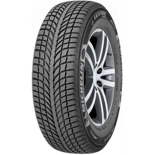 Шины Michelin 225/60 R17 Latitude Alpin 2 Xl