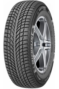 Шины Michelin 255/50 R19 Latitude Alpin 2