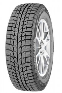 Шины Michelin 235/55 R18 Latitude X-Ice 2
