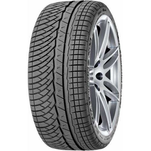 Шины Michelin 235/45 R17 Alpin 4 Xl