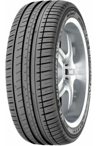 Шины Michelin 235/45 R17 Pilot Sport 3 Xl
