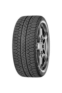Шины Michelin 235/50 R18 Pilot Alpin Pa4 Xl