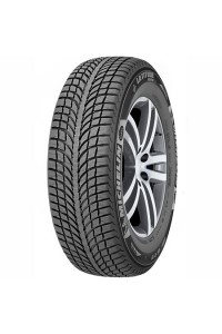 Шины Michelin 235/55 R18 Latitude Alpin 2