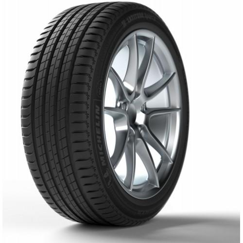 Шины Michelin 235/55 R19 Latitude Sport 3