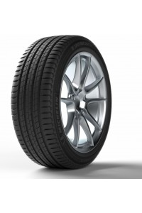 Шины Michelin 235/55 R19 Latitude Sport 3