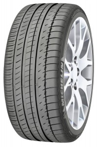 Шины Michelin 285/45 R19 Latitude Sport 3