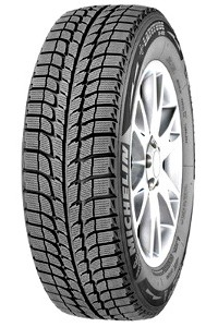 Шины Michelin 235/55 R19 Latitude X-Ice 2