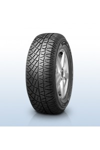 Шины Michelin 235/60 R16 Latitude Cross