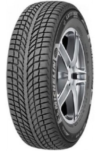Шины Michelin 235/65 R17 Latitude Alpin 2 Xl