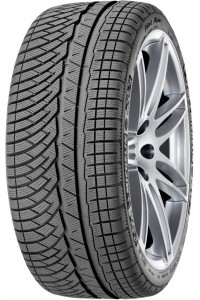 Шины Michelin 245/45 R17 Pilot Alpin 4