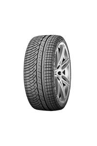 Шины Michelin 245/45 R17 Pilot Alpin Pa4 Xl