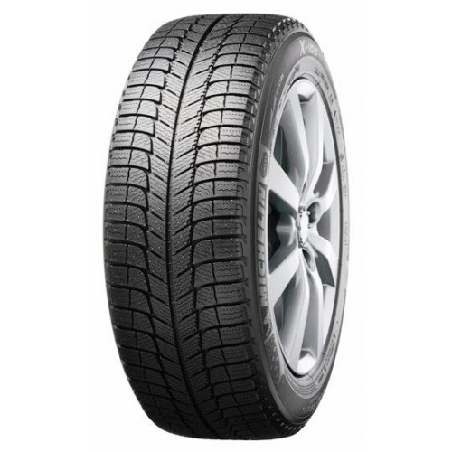 Шины Michelin 245/45 R17 X-Ice 3