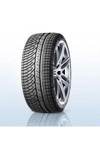 Шины Michelin 245/45 R18 Alpin 4 Xl