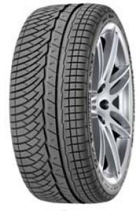 Шины Michelin 245/50 R18 Alpin 4 Xl
