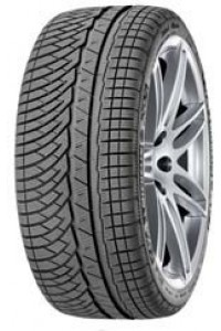 Шины Michelin 245/50 R18 Alpin 4 Xl