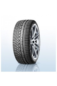 Шины Michelin 235/55 R17 Pilot Alpin Pa4 Xl