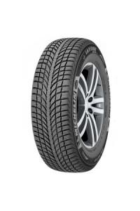 Шины Michelin 245/65 R17 Latitude Alpin 2 Xl