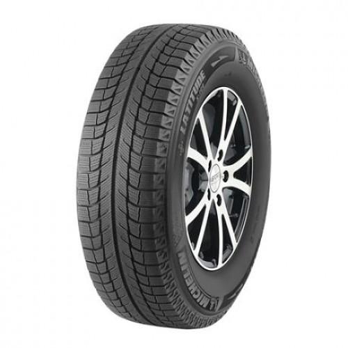 Шины Michelin 255/50 R19 Latitude X-Ice 2 Xl