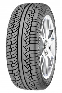 Шины Michelin 255/50 R20 Latitude Diamaris