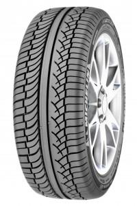 Шины Michelin 235/65 R17 Latitude Diamaris