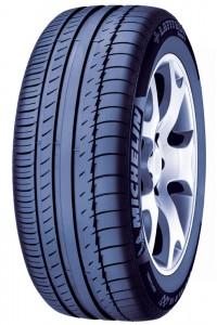 Шины Michelin 225/60 R18 Latitude Sport