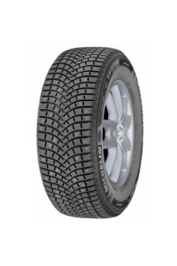 Шины Michelin 255/65 R17 Latitude X-Ice 2