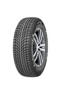 Шины Michelin 265/60 R18 Latitude Alpin 2 Xl
