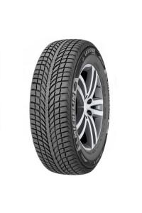 Шины Michelin 265/60 R18 Latitude Alpin 2 Xl