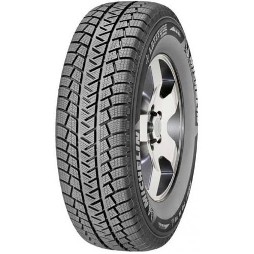 Шины Michelin 265/70 R16 Latitude Alpin
