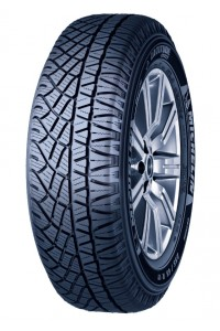 Шины Michelin 265/70 R16 Latitude Cross