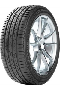 Шины Michelin 275/40 R20 Latitude Sport 3