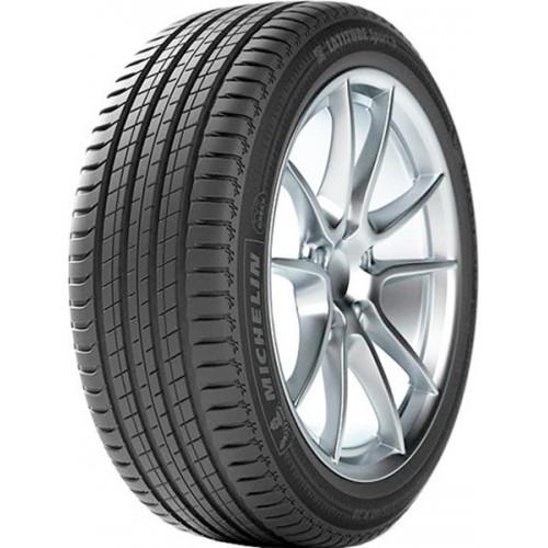 Шины Michelin 275/40 R20 Latitude Sport 3